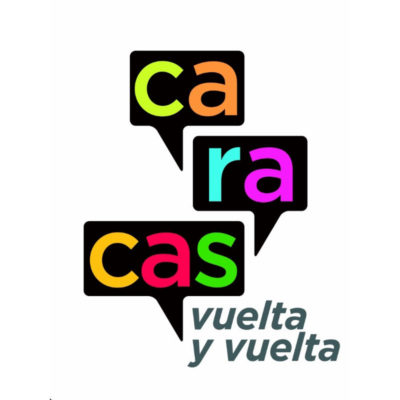 Caracas-vuelta-y-vuelta-Logo