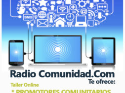 Talleres Online