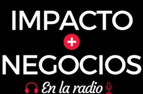 Logo Impacto y Negocios